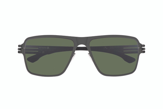 Steve B, ic! Berlin sunglasses, fashionable sunglasses, shades
