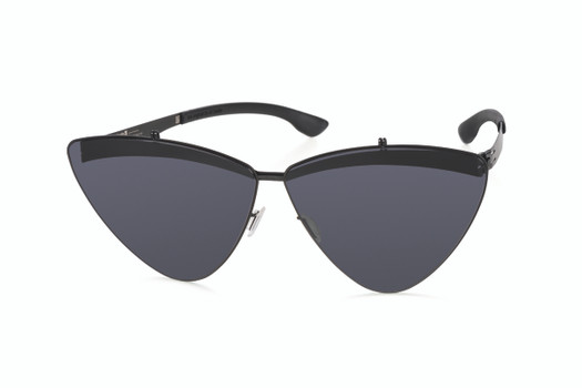 The Femme Fatale, ic! Berlin sunglasses, fashionable sunglasses, shades
