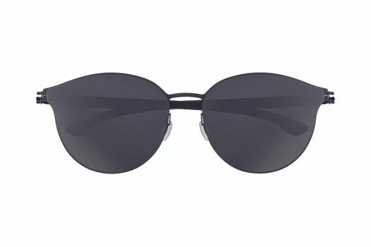 The Rebel, ic! Berlin sunglasses, fashionable sunglasses, shades