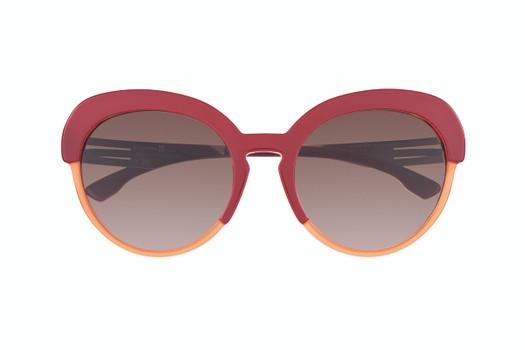 The Drama Queen, ic! Berlin sunglasses, fashionable sunglasses, shades