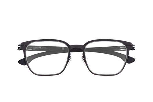 Hans-Peter, ic! Berlin frames, fashionable eyewear, elite frames