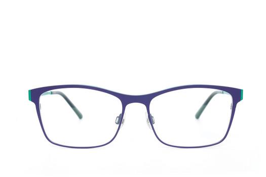 Diddley Squats, Bevel Designer Eyewear, elite eyewear, fashionable glasses