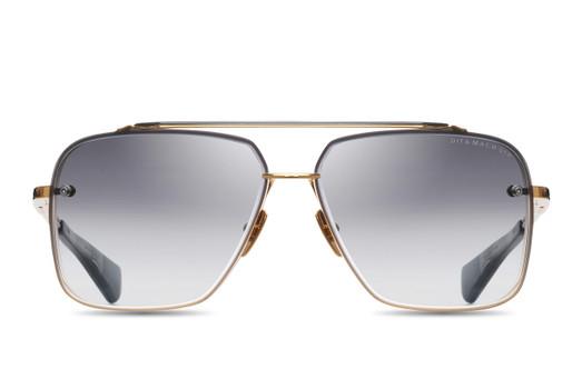 MACH-SIX SUN, DITA Designer Eyewear, elite eyewear, fashionable glasses