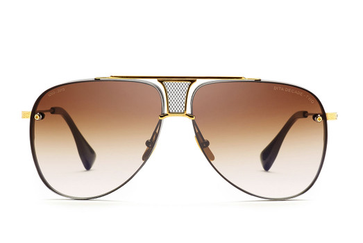 DECADE-TWO SUN, DITA Designer Eyewear, elite eyewear, fashionable glasses