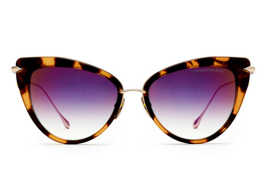 HEARTBREAKER SUN, DITA Designer Eyewear, elite eyewear, fashionable glasses