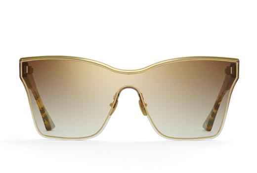 SILICA SUN, DITA Designer Eyewear, elite eyewear, fashionable glasses