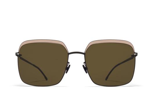MYKITA DALIA SUN, MYKITA sunglasses, fashionable sunglasses, shades