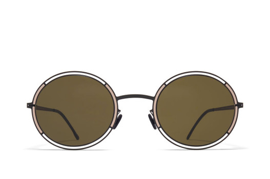 MYKITA GISELLE SUN, MYKITA sunglasses, fashionable sunglasses, shades