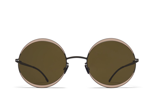 MYKITA IRIS SUN, MYKITA sunglasses, fashionable sunglasses, shades