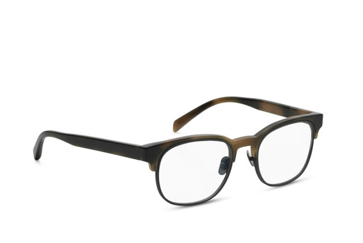 Orgreen Sacha, Orgreen Designer Eyewear, elite eyewear, fashionable glasses