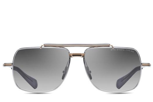 SYMETA-TYPE 403 SUN, DITA Designer Eyewear, elite eyewear, fashionable glasses
