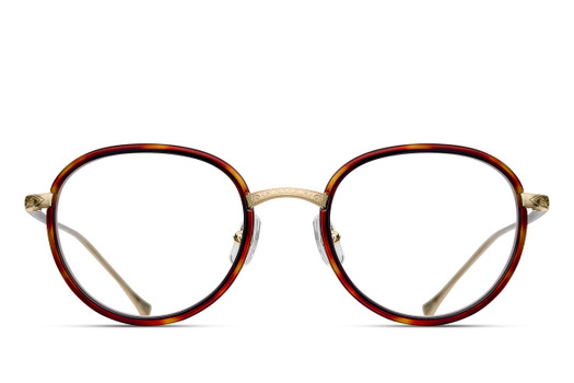 M9014, solid silver, jewelry glasses, Matsuda Designer Eyewear, elite eyewear, fashionable glasses
