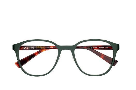 Face a Face ALIUM TREND 2, Face a Face frames, fashionable eyewear, elite frames