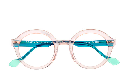 Face a Face HOLLOW 1, Face a Face frames, fashionable eyewear, elite frames