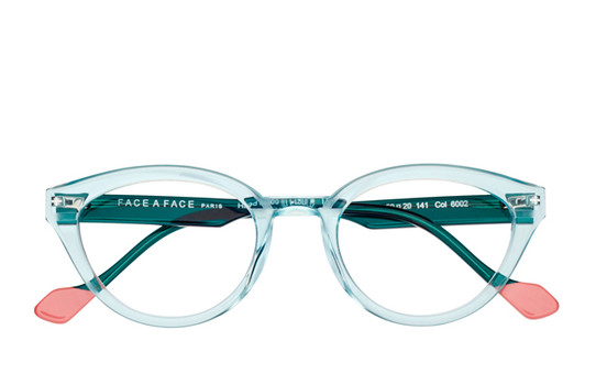 Face a Face HOLLOW 2, Face a Face frames, fashionable eyewear, elite frames