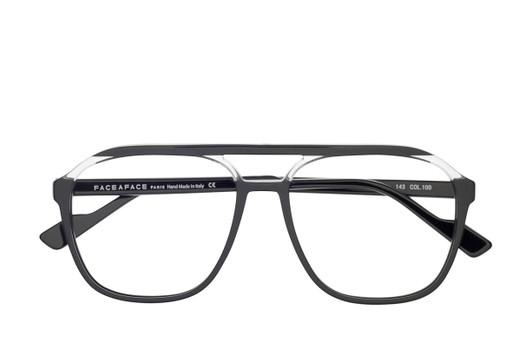 Face a Face SEVEN 1, Face a Face frames, fashionable eyewear, elite frames