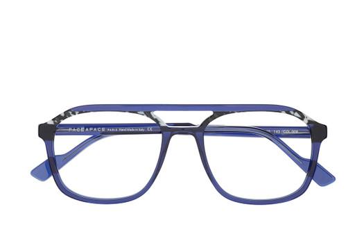 Face a Face SEVEN 2, Face a Face frames, fashionable eyewear, elite frames