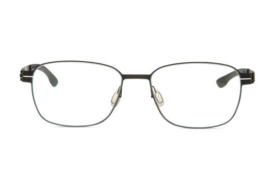 Andy L, ic! Berlin frames, fashionable eyewear, elite frames