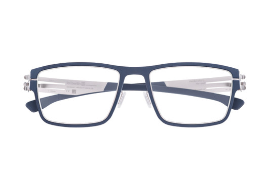 Phil B, ic! Berlin frames, fashionable eyewear, elite frames