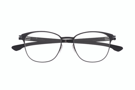 Ludmila L, ic! Berlin frames, fashionable eyewear, elite frames