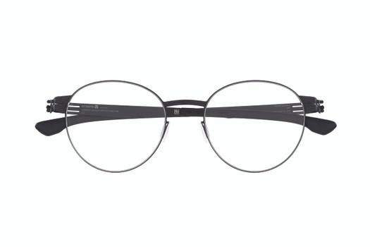 Sandra S, ic! Berlin frames, fashionable eyewear, elite frames