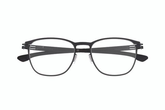 Stefan K, ic! Berlin frames, fashionable eyewear, elite frames