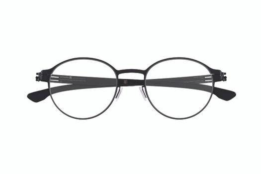 Maik S, ic! Berlin frames, fashionable eyewear, elite frames