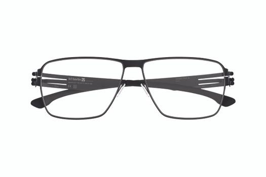 Thor S, ic! Berlin frames, fashionable eyewear, elite frames