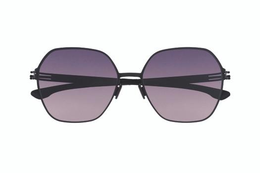 Jacy C, ic! Berlin sunglasses, fashionable sunglasses, shades