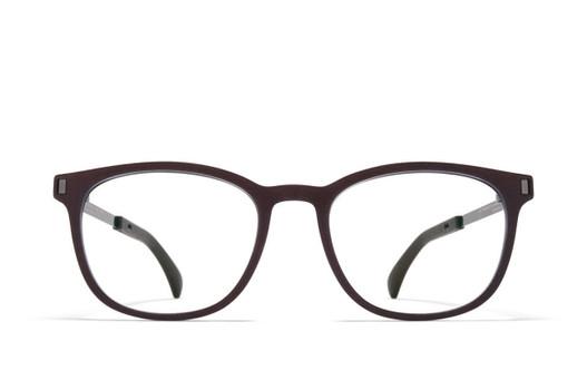 MYKITA HEMP, MYKITA Designer Eyewear, elite eyewear, fashionable glasses