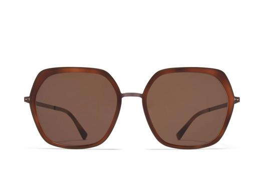MYKITA VALDA SUN, MYKITA sunglasses, fashionable sunglasses, shades