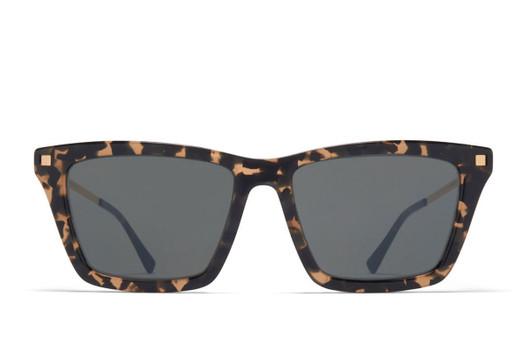 MYKITA KISKA SUN, MYKITA sunglasses, fashionable sunglasses, shades