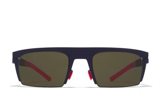 MYKITA NEW SUN, MYKITA sunglasses, fashionable sunglasses, shades
