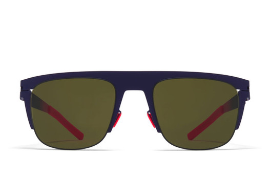 MYKITA TOTAL SUN, MYKITA sunglasses, fashionable sunglasses, shades