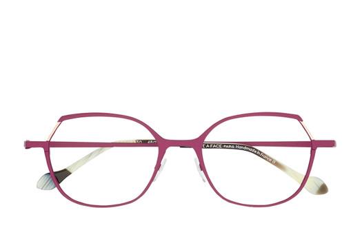 NILUDO 1, Face a Face frames, fashionable eyewear, elite frames