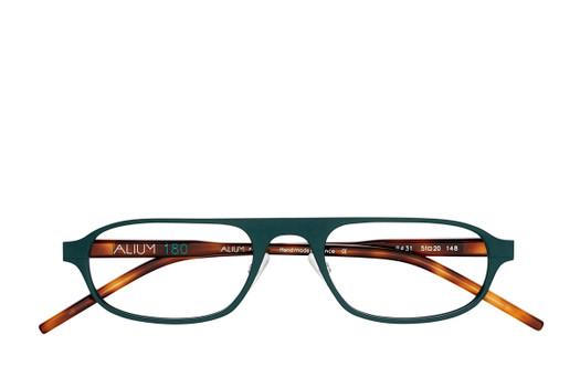 ALIUM 180-1, Face a Face frames, fashionable eyewear, elite frames