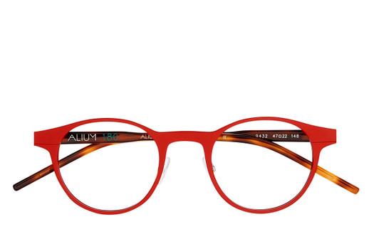 ALIUM 180-3, Face a Face frames, fashionable eyewear, elite frames