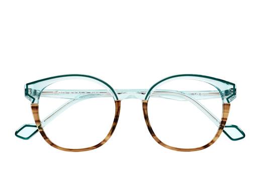 MILLI 1, Face a Face frames, fashionable eyewear, elite frames