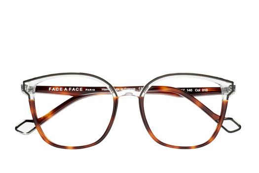 MILLI 2, Face a Face frames, fashionable eyewear, elite frames