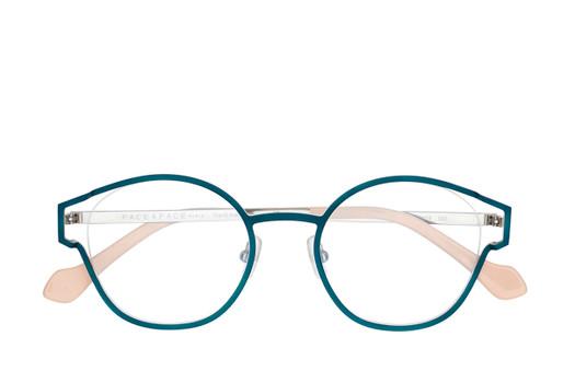 MALLET 1, Face a Face frames, fashionable eyewear, elite frames