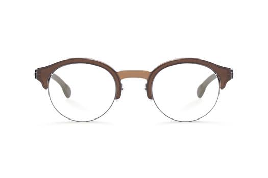 Dahlem, ic! Berlin frames, fashionable eyewear, elite frames