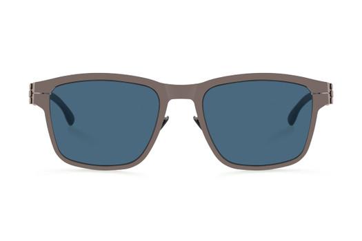 Hasenheide, ic! Berlin sunglasses, fashionable sunglasses, shades