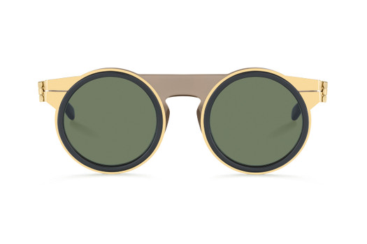 Bellevue, ic! Berlin sunglasses, fashionable sunglasses, shades
