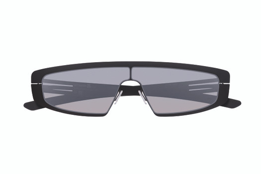 Laser, ic! Berlin sunglasses, fashionable sunglasses, shades