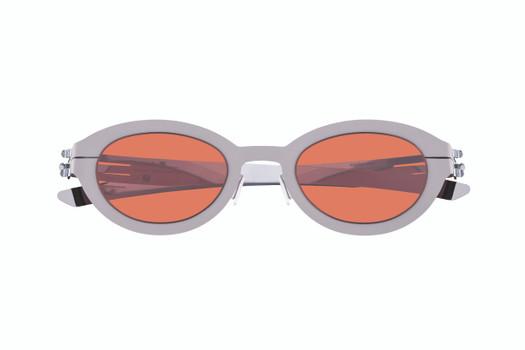Neon, ic! Berlin sunglasses, fashionable sunglasses, shades