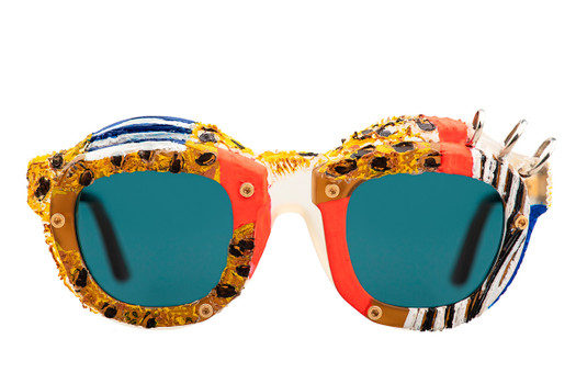 W1 BREAKFAST AUDIO, KUBORAUM sunglasses, KUBORAUM Masks, fashionable sunglasses, shades