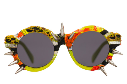 A1 TIMELESS, KUBORAUM sunglasses, KUBORAUM Masks, fashionable sunglasses, shades