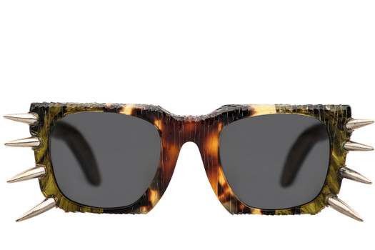 U3 METAL HEADZ, KUBORAUM sunglasses, KUBORAUM Masks, fashionable sunglasses, shades