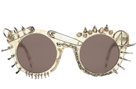 U6 IN PERSPECTIVE, KUBORAUM sunglasses, KUBORAUM Masks, fashionable sunglasses, shades