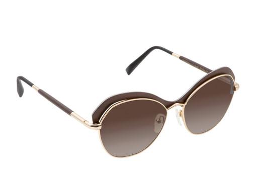 EVA 02 SUN, Gold & Wood glasses, luxury, opthalmic eyeglasses